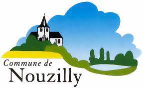 Mairie de Nouzilly