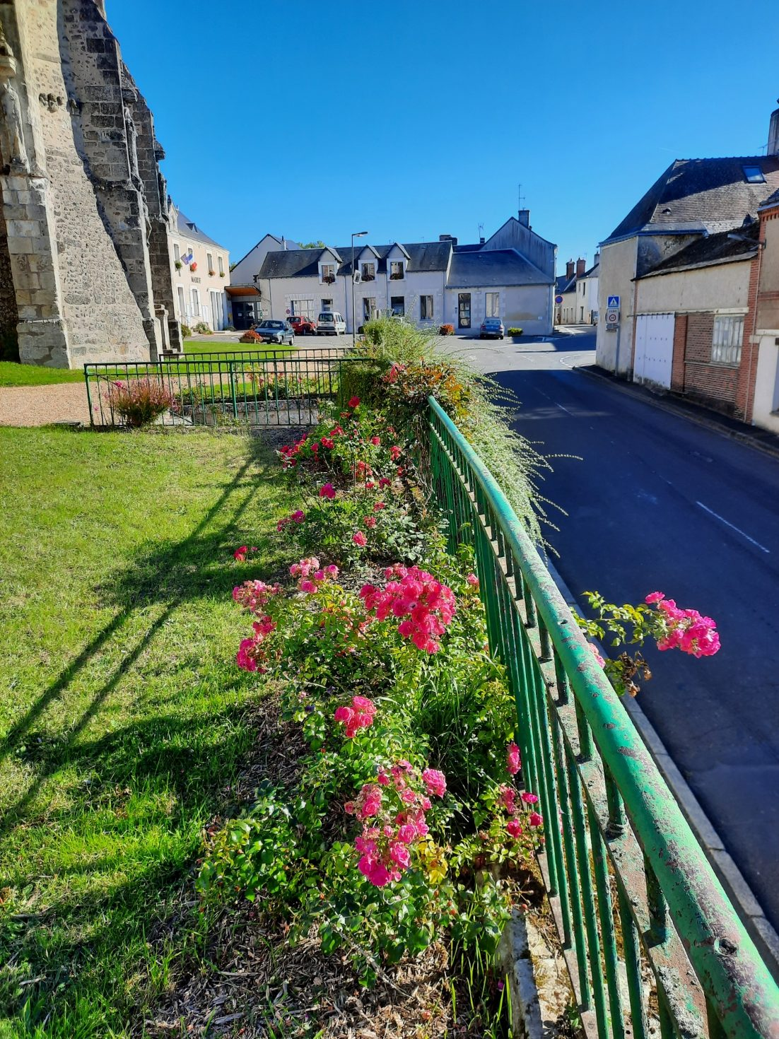 Rue Paul Boivinet