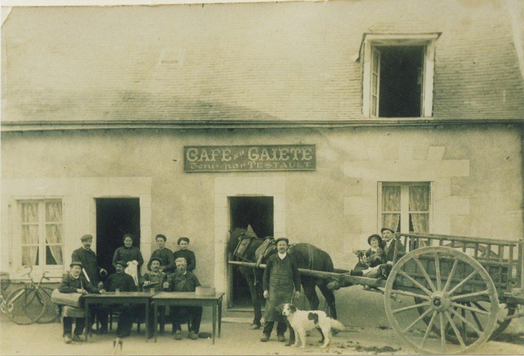 Café de la Gaité